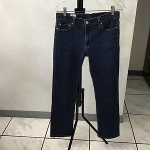 💕🔥Lacoste Blue Jeans